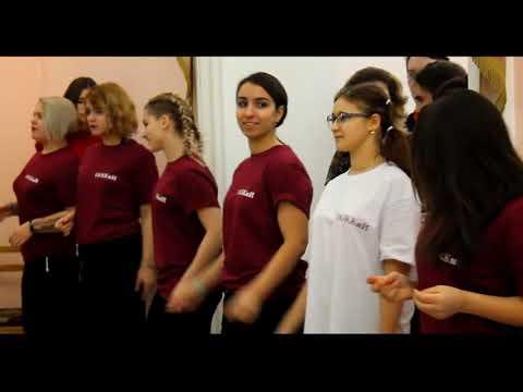 Видео - Отчет с Юбилея Оренбургского Областного колледжа культуры и искусств.