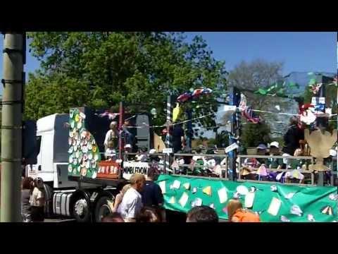 Stoney Stanton Carnival 2012 - Video 1