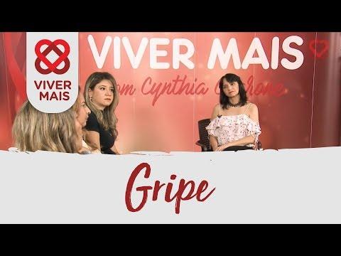 PROGRAMA VIVER MAIS - GRIPE