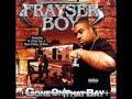 8 Frayser Boy Pistol Playa