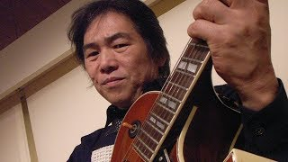 浪花が生んだ最強のライヴ・バンド:NANIWA EXPのギタリストとして活躍す...