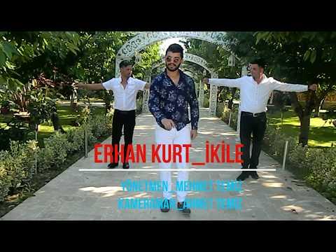 ERHAN KURT (Erbaalı) - İKİLE 2018 | HD Official Video Klip