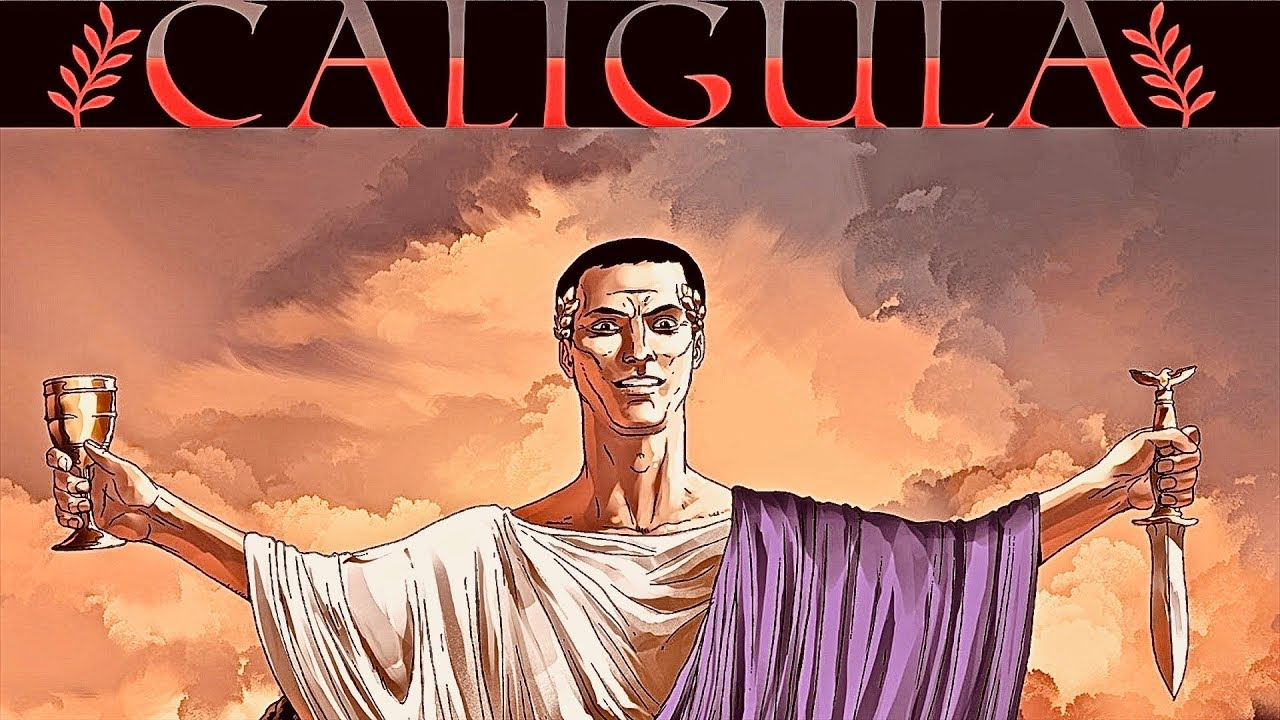Movie caligula full Download Caligola