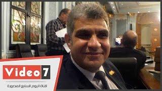 نائب بقائمة فى حب مصر: الحكومة أدارت أزمة الطائرة الروسية بامتياز