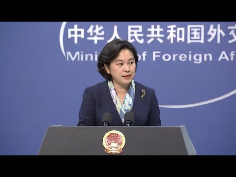 Strikes on Syria Violate International Law: FM Spokeswoman