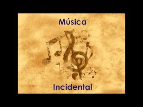 Música Incidental - Romance, Tristeza, Guerra dramática (Romance, Sadness, Tragic War)