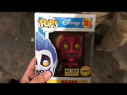 Funko Pop Hunting 20 || 3 Chases!!!