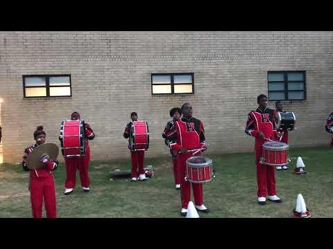 Hephzibah High School Drumline