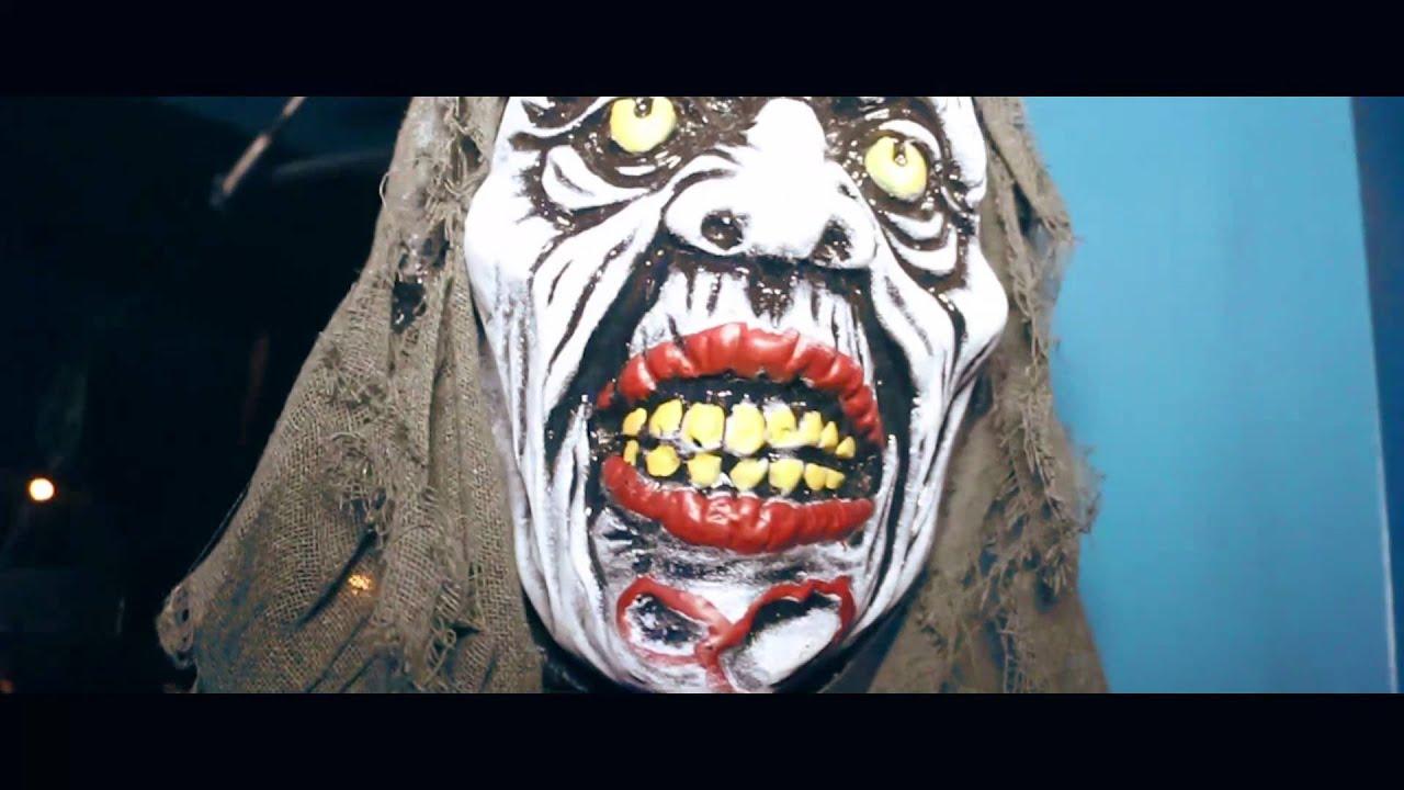 Plush Reloaded Halloween Party (Cincinnati, OH) - YouTube