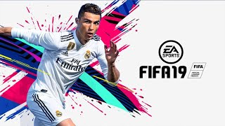 FIFA 19 TRAILER !!!!