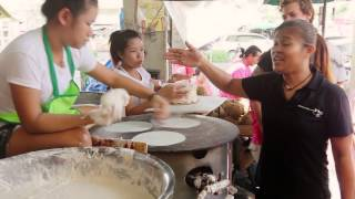 Grow: Thai cooking classes in Bangkok