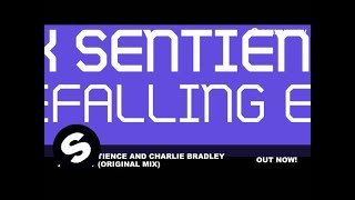 Nick Sentience and Charlie Bradley - Affinity (Original Mix)