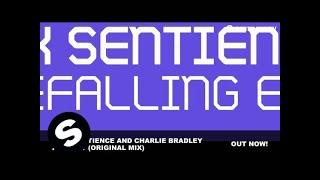 Nick Sentience and Charlie Bradley - Affinity (Original Mix)