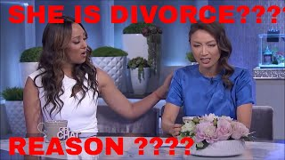 Jeannie Mai Opens Up About Her Marriage Dilemma| REACTION | REAL REASON FOR JEANNIE MAI DIVORCE?