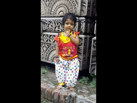 Hindi Song for daughter - baba ki bitiya hu