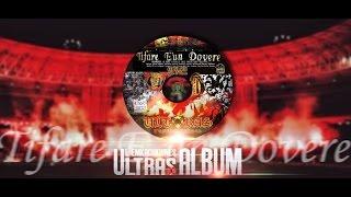 Piste 5 : A7na li n7ebouha [ Album Tifare E' Un Dovere - ULE02 - Curva Sud Tunisi ]