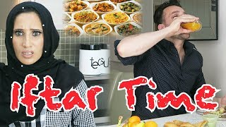 Iftar Time | OZZY RAJA