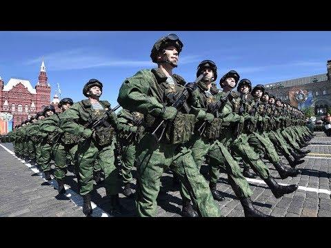 Массовые поздравления ветеранов по всей России