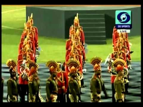 Live: Closing Ceremony of the 12th South Asian Games