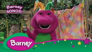 Barney|Think Of Something NEW!|SONGS for Kids