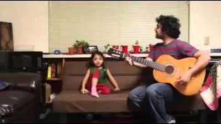 Bangladesh baba meye ar gan