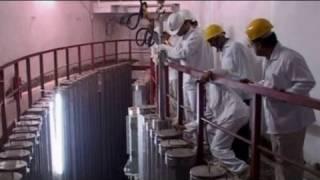Atomstreit: IAEA übt Druck auf Iran aus - der übt israelische Attacke