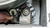 Whirlpool/Kenmore Gas Dryer Belt Replacement #661570 - YouTube on