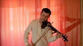 Download Arash feat. Helena - dooset daram (felix shuster  violin cover) Mp3 and Videos