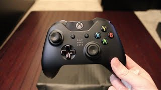 Xbox One Unboxing! (Day One Edition W/ Forza 5 Limited Edition)
