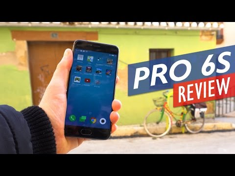 Meizu Pro 6S Review - A Worthwhile Upgrade?