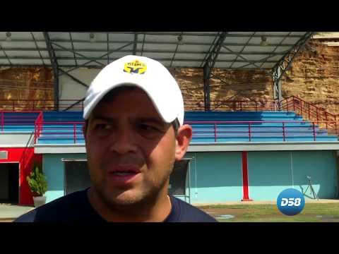 FútVe: Titanes FC inicia pretemporada del clausura