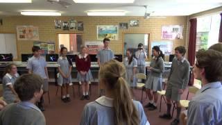 Music classroom games