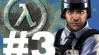 Half-Life: Blue Shift - Ep 3  - Captive Freight - Gameplay Walkthrough - No Commentary / No Talking