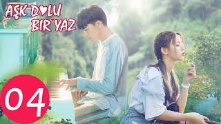 Aşk Dolu Bir Yaz 04 (Yang Chao Yue, Timmy Xu)  Midsummer Is Full of Love 仲夏满天心
