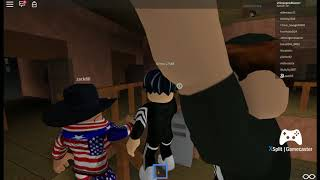 Roblox| Please end our suffering.