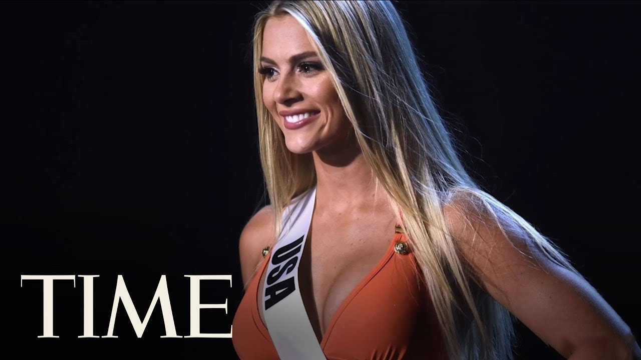 Miss USA Under Fire For Mocking Miss Cambodia & Miss Vietnam During Miss Universe Competition | TIME