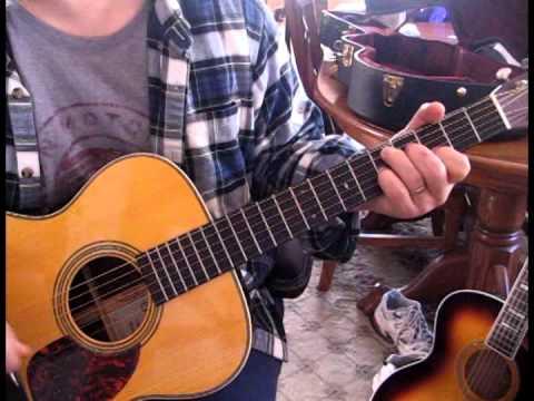 Ode To Billie Joe (Bobbie Gentry - Lesson