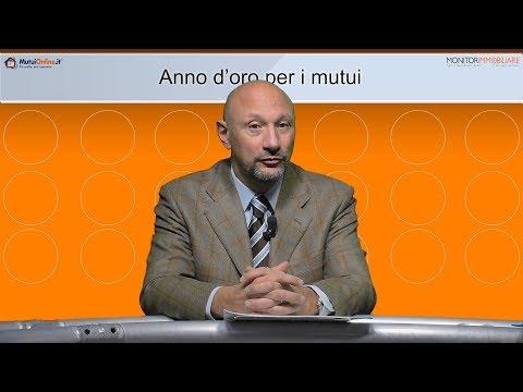 Anno d'oro per i mutui: Roberto Anedda (Mutuionline.it)