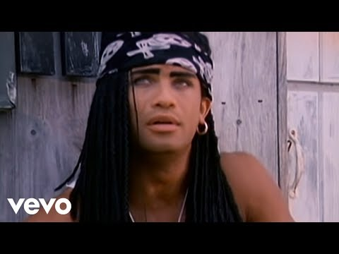 Milli Vanilli - Girl I'm Gonna Miss You (Videoclip)