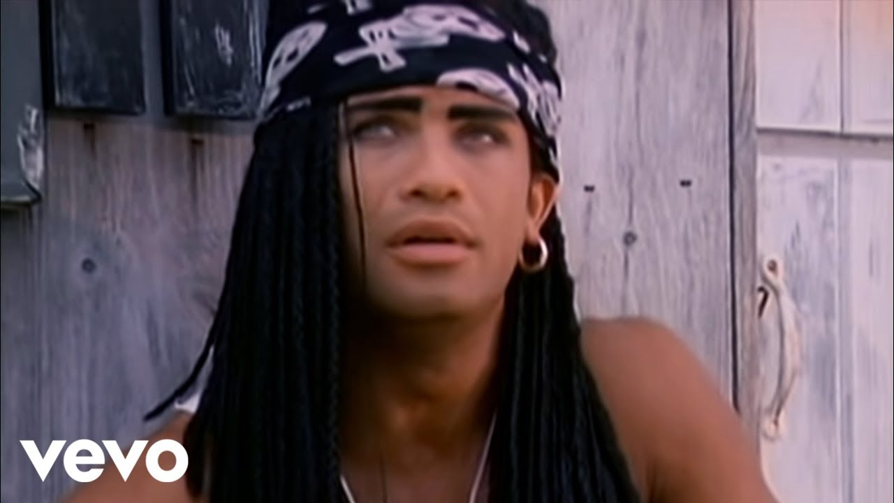Milli Vanilli Girl Im Gonna Miss You Videoclip Youtube