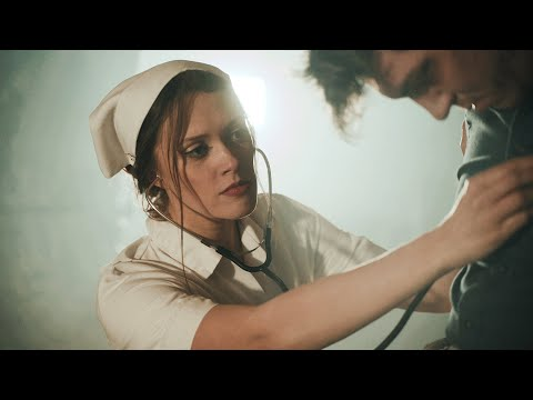 Tom Lumley & The Brave Liaison - Shrink (Official Music Video)