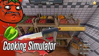 [Tomato] Cooking Simulator : Streamer cooks flavored water live on television  Is paid millions