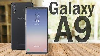 Samsung Galaxy A9 Star y Galaxy A9 Star Lite Son Oficiales!!!
