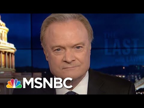 Watch The Last Word With Lawrence O'Donnell Highlights: March 25 | MSNBC