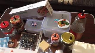 видео Виды вакуумной упаковки