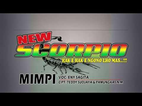 Eny sagita - mimpi new scorpio new album 2018