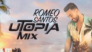 Romeo Santos Utopia Mix