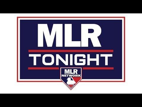 MLR Tonight 3/10/18- K. Corbett, D. JaAm, M. Grams (Part 1)