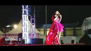 SAYANG 2 - Eka Chantika (Live at Tenggarong Fair II)