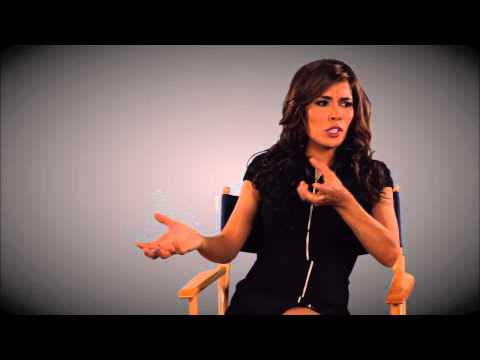 Paul Blart: Mall Cop 2: Daniella Alonso